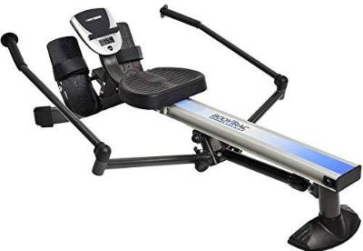 Stamina BodyTrac Glider 1060 Hydraulic rower machine